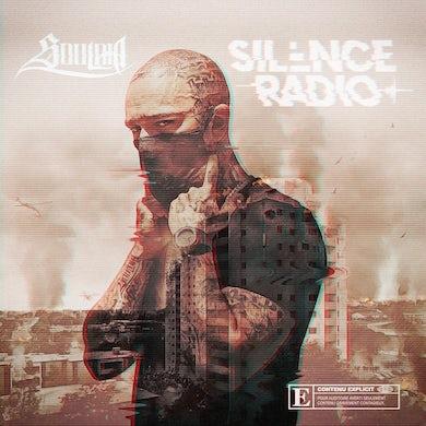 Silence radio - CD