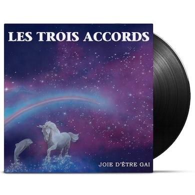Joie d'être gai - LP Vinyl