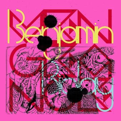 Benjamin Biolay / Vengeance - 2LP Vinyl