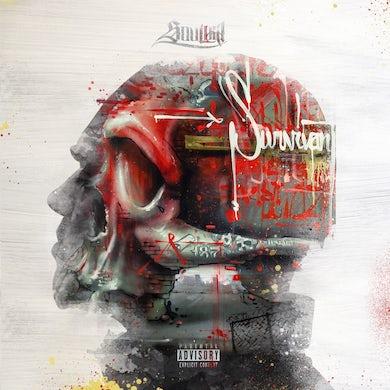 Souldia / Survivant - CD