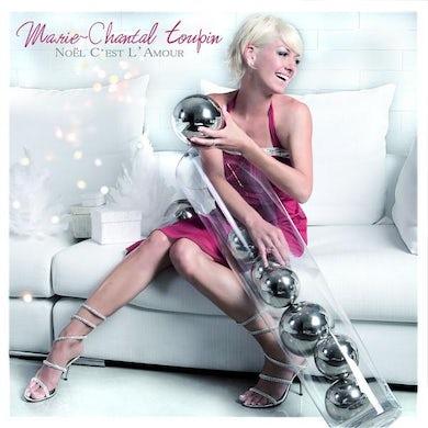 / Noël C'est L'amour - CD