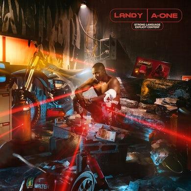 Landy / A-One - CD