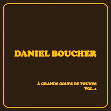 À grands coups de tounes, Vol. 1 - LP Vinyl (Précommande: Sortie 11 décembre 2020)