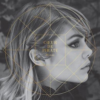 Coeur de pirate / Blonde - CD