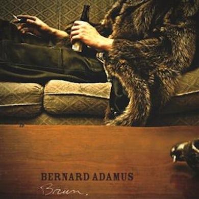 Bernard Adamus / Brun - CD