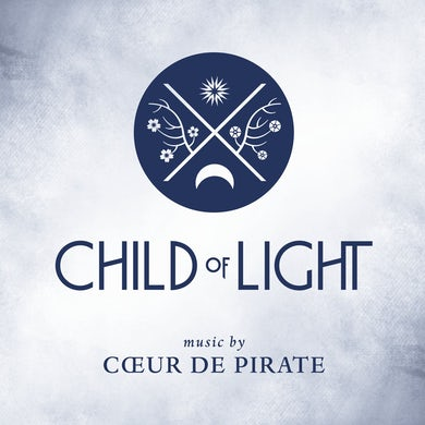Coeur de pirate / Child of Light - CD