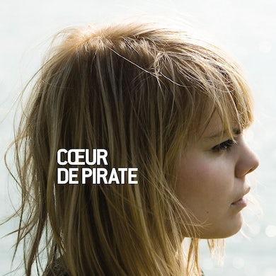 Coeur de pirate / Coeur de pirate - CD