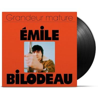 Grandeur mature - LP Vinyl