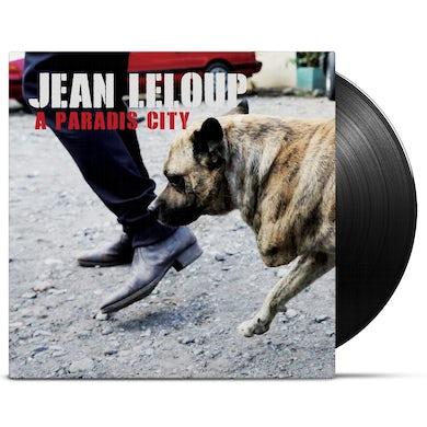 Jean Leloup / À Paradis City - LP Vinyl