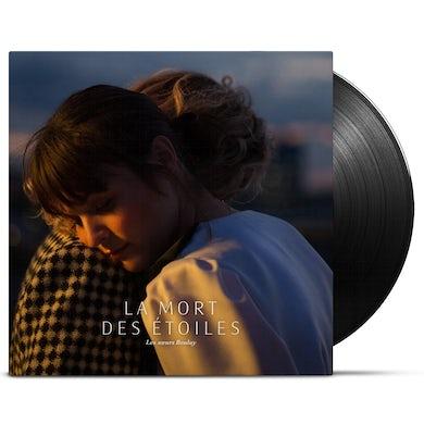 Les soeurs Boulay / La mort des étoiles - LP Vinyl