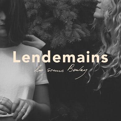 Les soeurs Boulay / Lendemains (EP) - CD