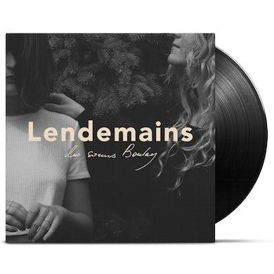 "Les soeurs Boulay / Lendemains (EP) - 12"" Vinyl"