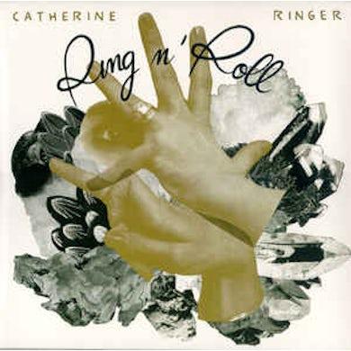 Catherine Ringer / Ring N' Roll - 2LP/CD