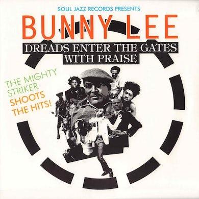 / Dreads Enter The Gates With Praise - 3LP (Vinyl)