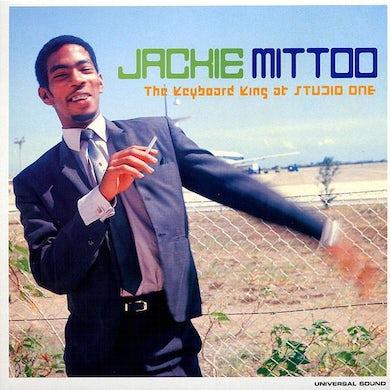 Jackie Mittoo / The Keyboard King At Studio One - 2LP (Vinyl)