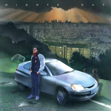 Metronomy / Nights Out - LP (Vinyl)