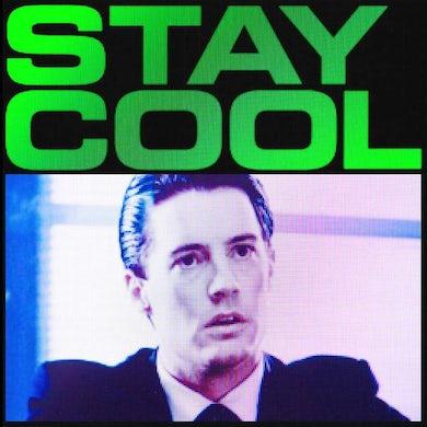"Tiga & Clarian / Stay Cool - 12"" Vinyl"