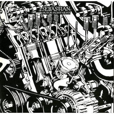 """Motor - 12"""" Vinyl"""