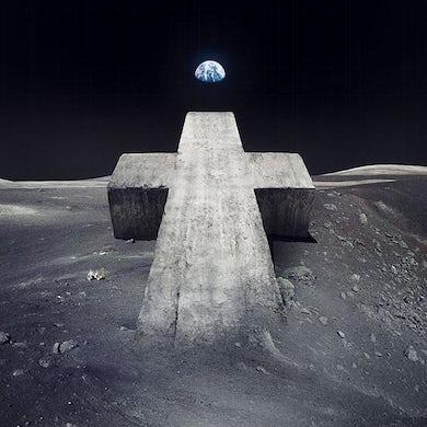 "Justice / New Lands (EP) - 12"" Vinyl"