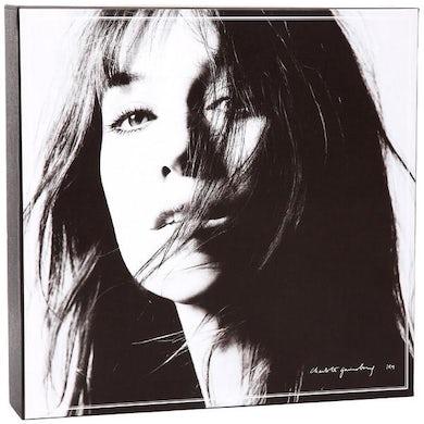"Charlotte Gainsbourg / IRM - 4X10"" + CD/DVD"