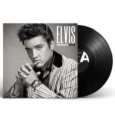 Elvis Presley / Hits - LP Vinyl