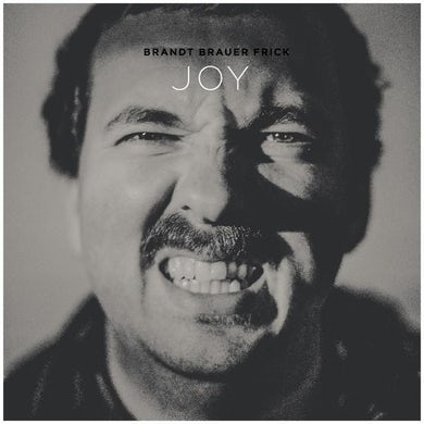 Brandt Brauer Frick ‎/ Joy - 2LP/CD