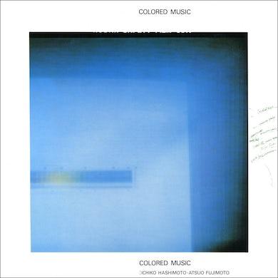 / Colored Music - LP Vinyl