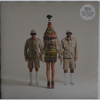 / Safari Disco Club - 2LP (Vinyl)