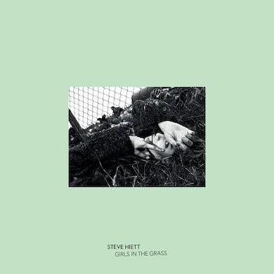 / Girls In The Grass - LP (Vinyl)