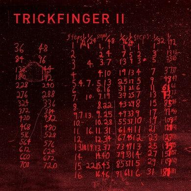 "Trickfinger (John Frusciante) / Trickfinger II (EP) - 12"" Vinyl"