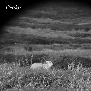 "Crake / Enough Salt (For All Dogs) b/w Gef - 7"" Vinyl"
