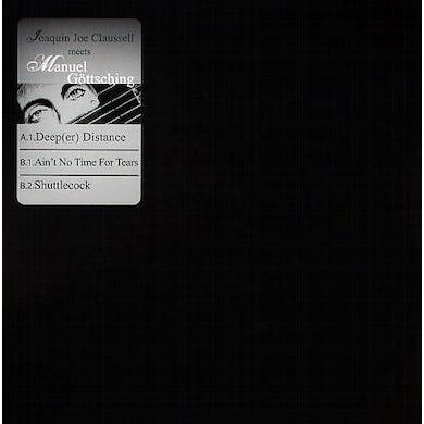 Manuel Göttsching / Joaquin Joe Claussell Meets Manuel Göttsching - LP Vinyl