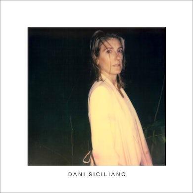 Dani Siciliano / Dani Siciliano - LP Vinyl