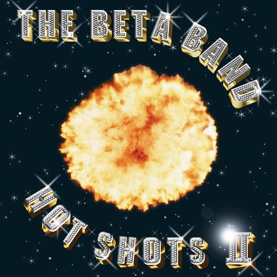 The Beta Band / Hot Shots II (Anniversary Edition : Gold & Silver) - 2LP Vinyl + CD