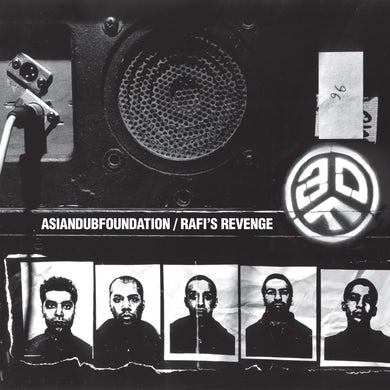 Rafi's Revenge (20th Anniversary Edition) - 2LP Vinyl