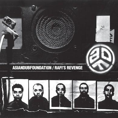 Asian Dub Foundation / Rafi's Revenge (20th Anniversary Edition) - 2LP Vinyl