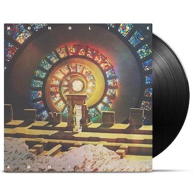 Monolink / Amniotic - 2LP Vinyl