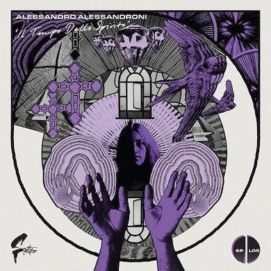Il Tempo Dello Spirito - LP Vinyl