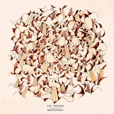 Syd Matters / Brotherocean - LP Vinyl + CD