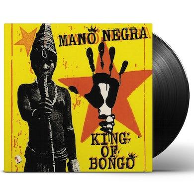Mano Negra / King of Bongo - LP Vinyl + CD