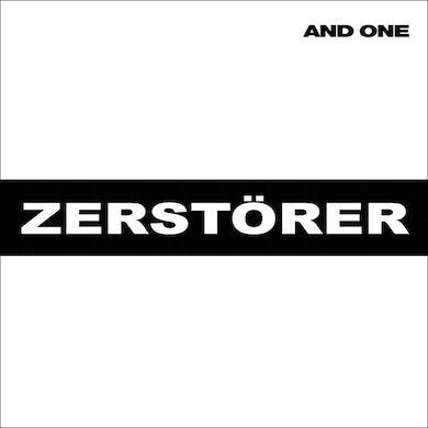 And One / Zerstörer (EP) - CD