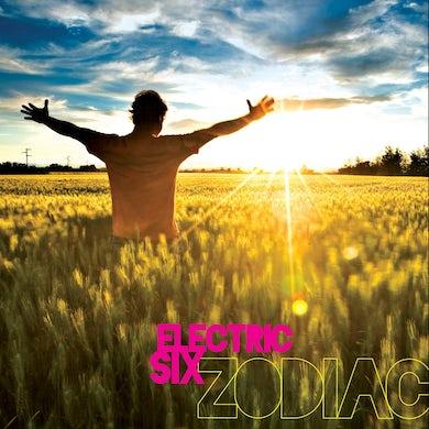 Electric Six / Zodiac - CD