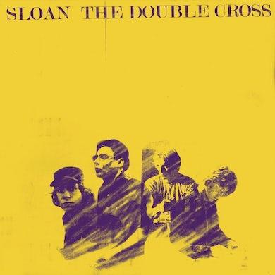 Sloan / The Double Cross - CD