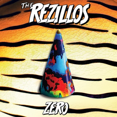 The Rezillos / Zero - CD