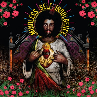 Mindless Self Indulgence / You'll Rebel To Anything (Expanded and Remastered) - CD