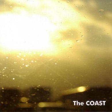 The Coast / The Coast (EP) - CD