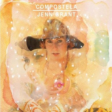 Jenn Grant / Compostela - CD