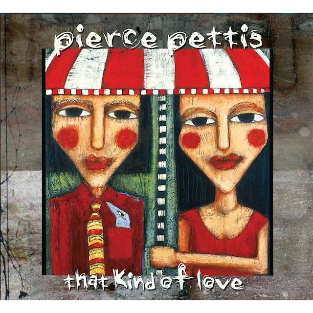 Pierce Pettis