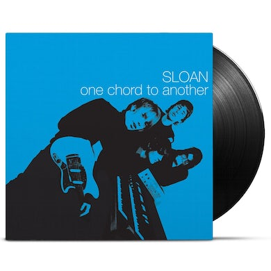 One Chord to Another - LP Vinyl