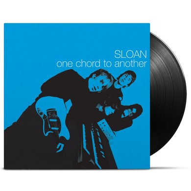 Sloan / One Chord to Another - LP Vinyl